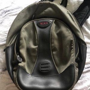 Tumor backpack